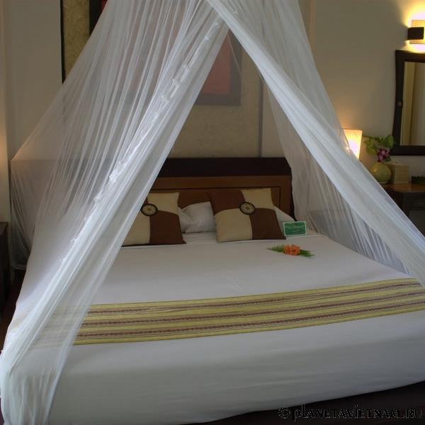 Как сделать балдахины на кровати