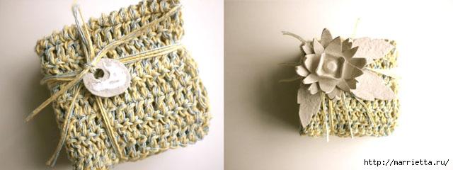 красота из картона- цветы из яичных лотков (41) (640x240, 98Kb)