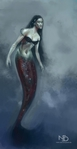������ mermaid_by_nele_diel-d5lzbvk (362x700, 107Kb)
