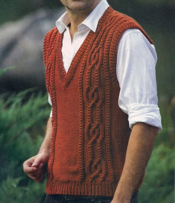 colete tricot 002 - копия (2) (601x700, 126Kb)