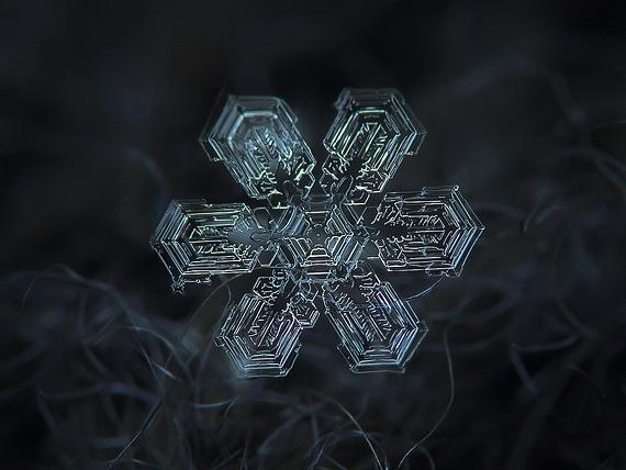 снежинки фото 8 (570x428, 155Kb)
