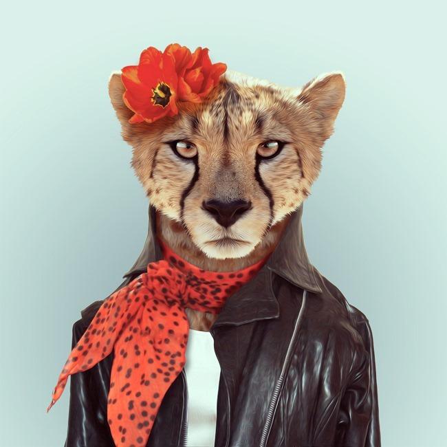 zoo portraits yago partal  (43)