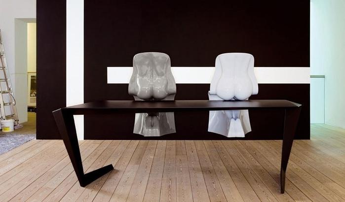 дизайнерские стулья Him Her 4 (700x410, 212Kb)