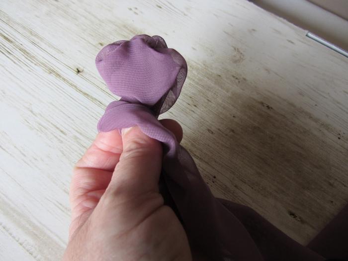 Английская роза из шифона. Мастер-класс (5) (700x525, 211Kb)