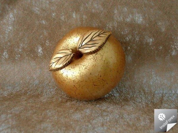Золотое яблоко (600x450, 189Kb)