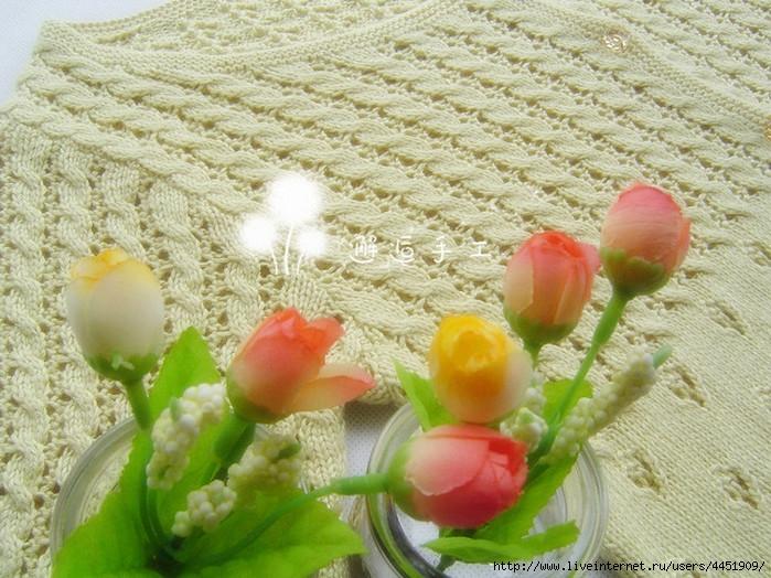 Вязание девочкам кардиганы кофты