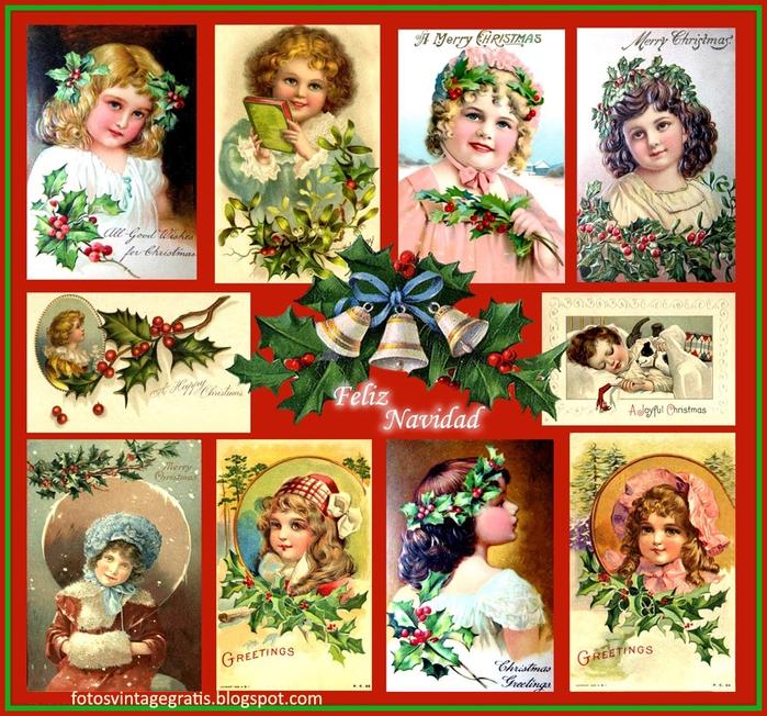 collage-navidad-vintage (700x652, 423Kb)