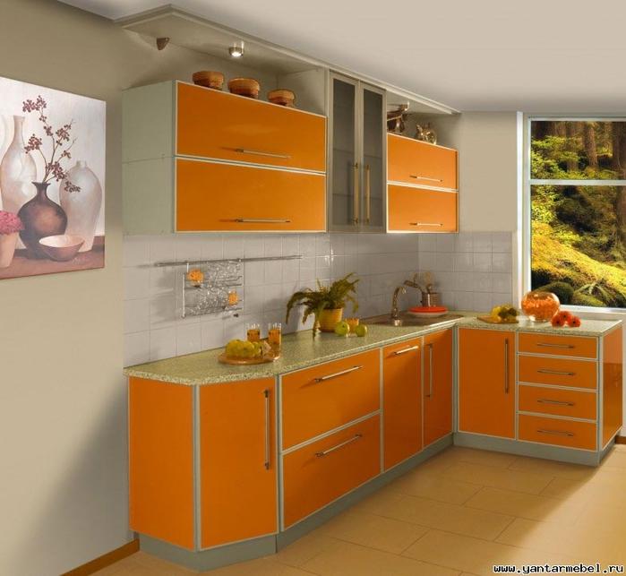 желтая кухня (45) (700x643, 236Kb)