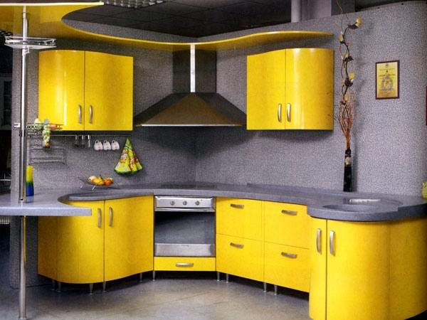 желтая кухня (78) (600x450, 175Kb)