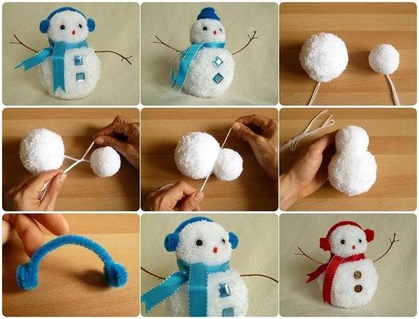 снеговик (604x459, 63Kb)