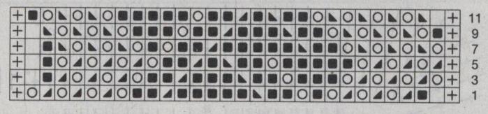 Shema-azhurnogo-uzora-spitsami (699x163, 188Kb)