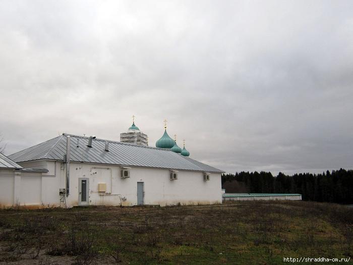 Монастырь Свирского, осень (3) (700x525, 199Kb)