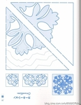 Превью ГАВАЙСКИЙ КВИЛТ. Японский журнал со схемами (36) (535x690, 168Kb)
