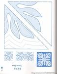 Превью ГАВАЙСКИЙ КВИЛТ. Японский журнал со схемами (40) (535x690, 164Kb)