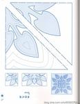 Превью ГАВАЙСКИЙ КВИЛТ. Японский журнал со схемами (48) (535x690, 157Kb)