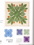 Превью ГАВАЙСКИЙ КВИЛТ. Японский журнал со схемами (50) (535x690, 192Kb)