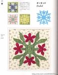 Превью ГАВАЙСКИЙ КВИЛТ. Японский журнал со схемами (51) (535x690, 190Kb)
