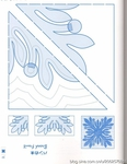 Превью ГАВАЙСКИЙ КВИЛТ. Японский журнал со схемами (52) (535x690, 166Kb)
