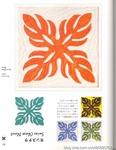 Превью ГАВАЙСКИЙ КВИЛТ. Японский журнал со схемами (62) (535x690, 179Kb)