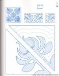 Превью ГАВАЙСКИЙ КВИЛТ. Японский журнал со схемами (85) (535x690, 165Kb)