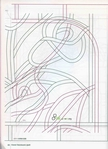 Превью Гавайский квилт. ПАННО. Журнал со схемами (26) (507x700, 240Kb)