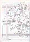 Превью Гавайский квилт. ПАННО. Журнал со схемами (33) (507x700, 239Kb)