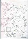 Превью Гавайский квилт. ПАННО. Журнал со схемами (84) (507x700, 221Kb)