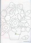 Превью Гавайский квилт. ПАННО. Журнал со схемами (86) (507x700, 199Kb)