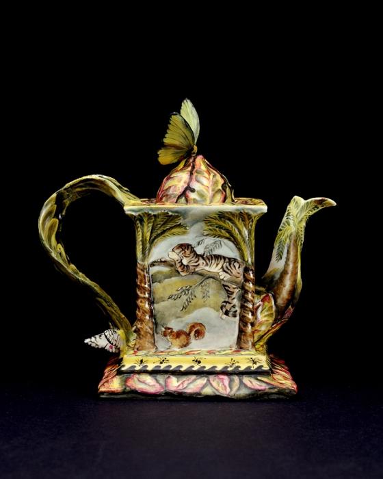 ===Esculturas de porcelana...=== 107213106_chayniki_Susan_Thayer4
