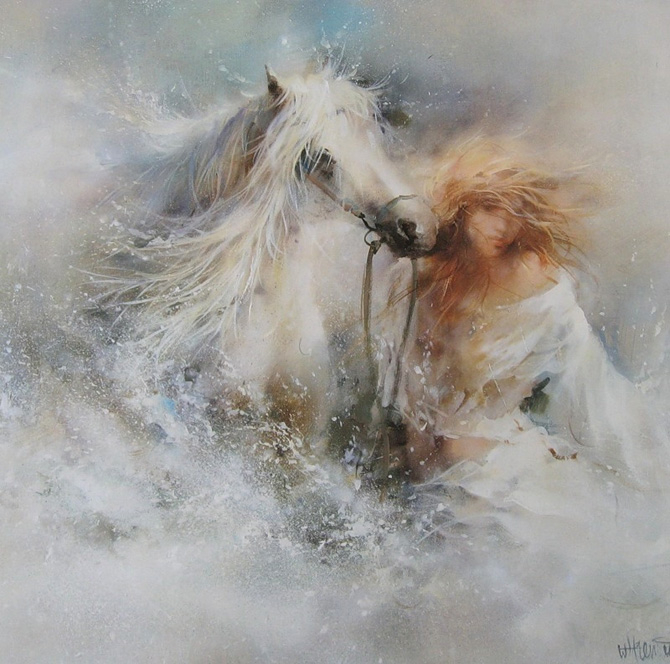 Watercolor_Paintings_by_Willem_Haenraets_ (670x664, 346Kb)