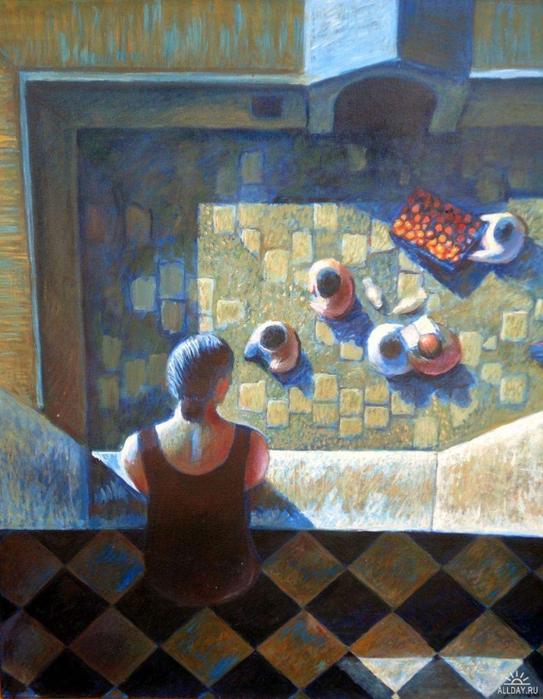1384743929_ernesto-arrisueo-1957-peruvian-born-australian-painter-tuttart-37 (543x700, 310Kb)