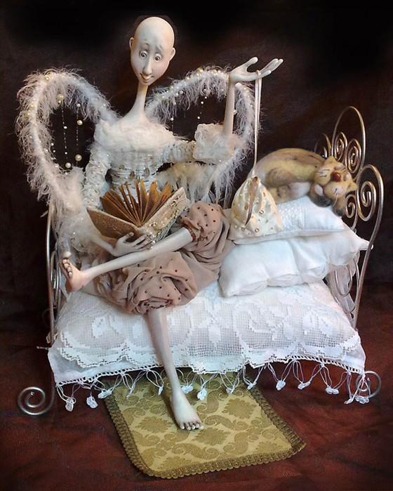 1-ангел дневных (хороших)снов (560x699, 116Kb)