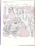 Превью Аппликация с вышивкой для детских вещей. Японский журнал (41) (528x700, 284Kb)