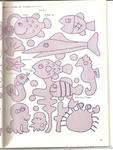 Превью Аппликация с вышивкой для детских вещей. Японский журнал (54) (528x700, 242Kb)