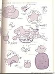 Превью Аппликация с вышивкой для детских вещей. Японский журнал (60) (528x700, 208Kb)