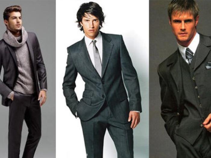 Одежда Для Невысоких Мужчин