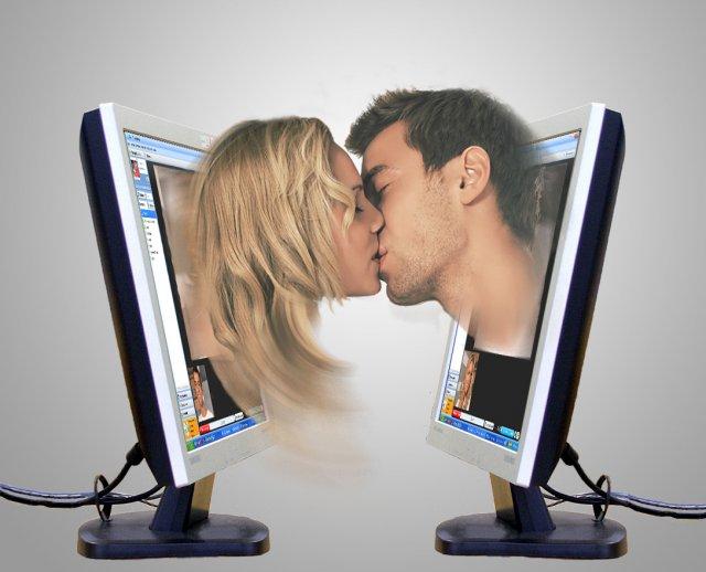 чем грозит знакомство по интернету