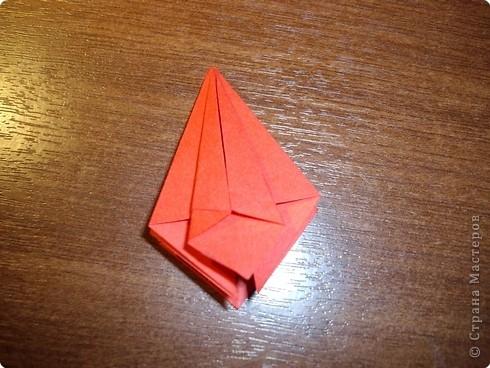 кусудама розочка (9) (490x368, 145Kb)