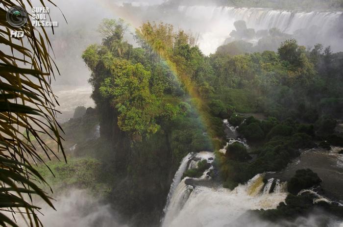 водопады игуасу фото 6 (700x463, 372Kb)