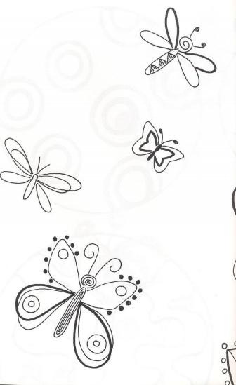 Подушки из мешковины и бархата с цветочной вышивкой (6) (336x549, 65Kb)