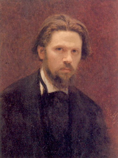 И.Крамской