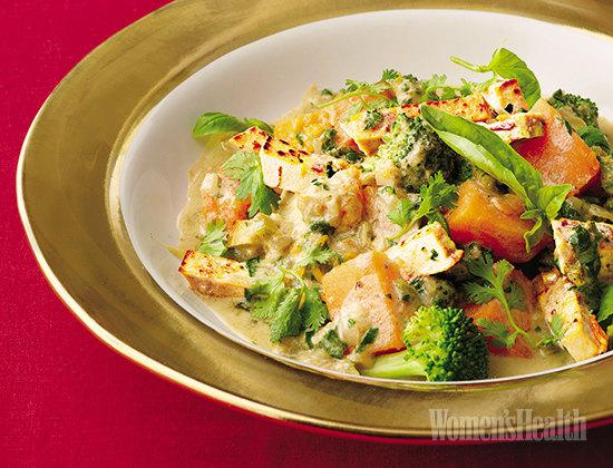 eiweiß diät vegetarisch rezepte