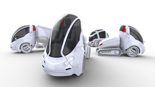Citi.Transmitter автомобили будущего фото (600x338, 81Kb)
