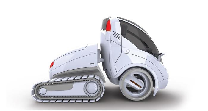 Citi.Transmitter автомобили будущего фото 4 (700x375, 80Kb)