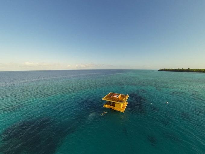 подводный отель Manta фото (680x510, 158Kb)