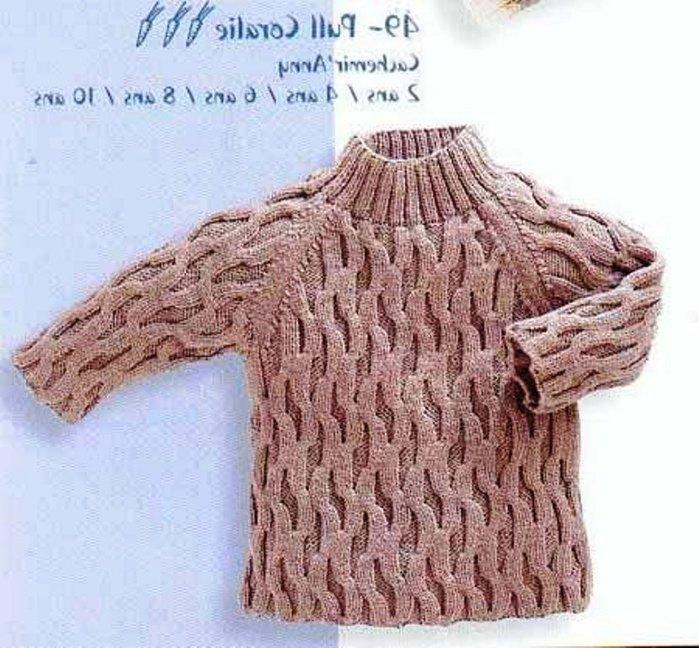 свитер (700x648, 106Kb)
