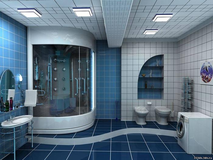 дизайн ванной (3) (700x525, 264Kb)