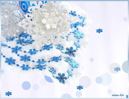 Украшения---снежинки (450x344, 222Kb)