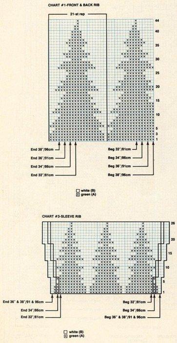 вязаный-пуловер-с-оленями-3 (363x700, 67Kb)