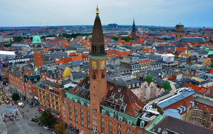Копенгаген (700x440, 308Kb)